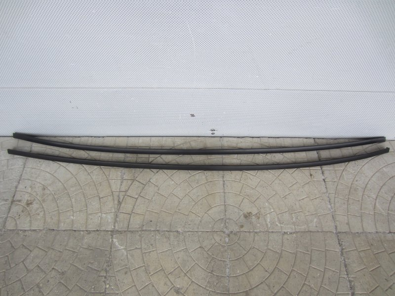Молдинг крыши Chevrolet Aveo T300 F16D4 2012