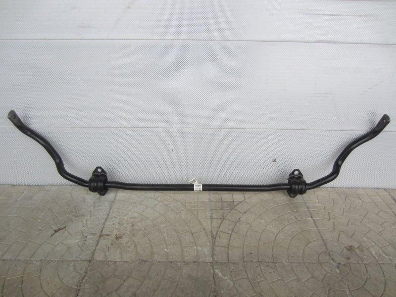Стабилизатор поперечной устойчивости Chevrolet Aveo T300 F16D4 2012 передний