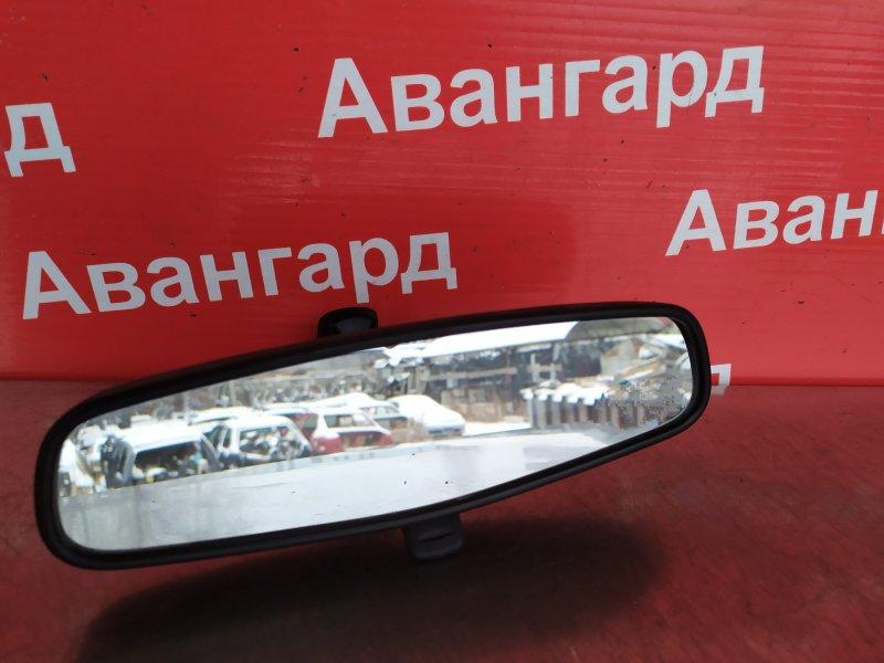 Зеркало салона Chevrolet Aveo T300 2012