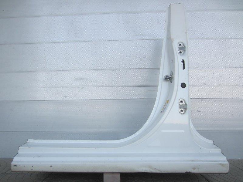 Порог Chevrolet Aveo T300 2012