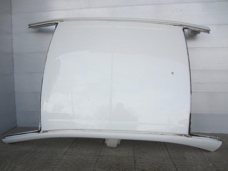 Крыша Chevrolet Aveo T300 СЕДАН 2012