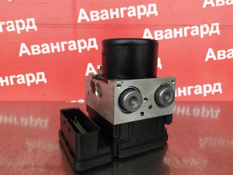 Блок abs Jeep Compass Mk ED3 2006