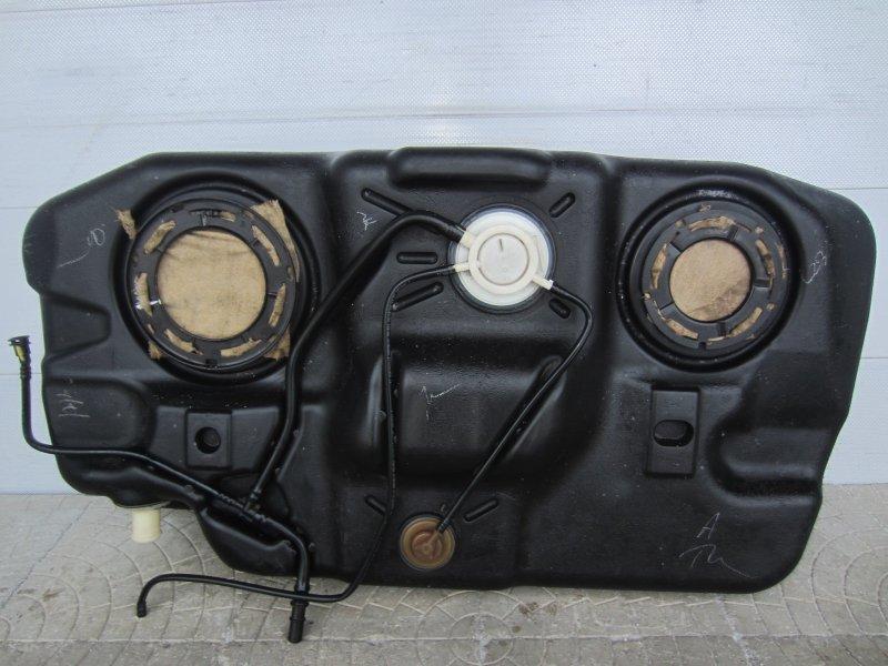 Бензобак Jeep Compass Mk 2006