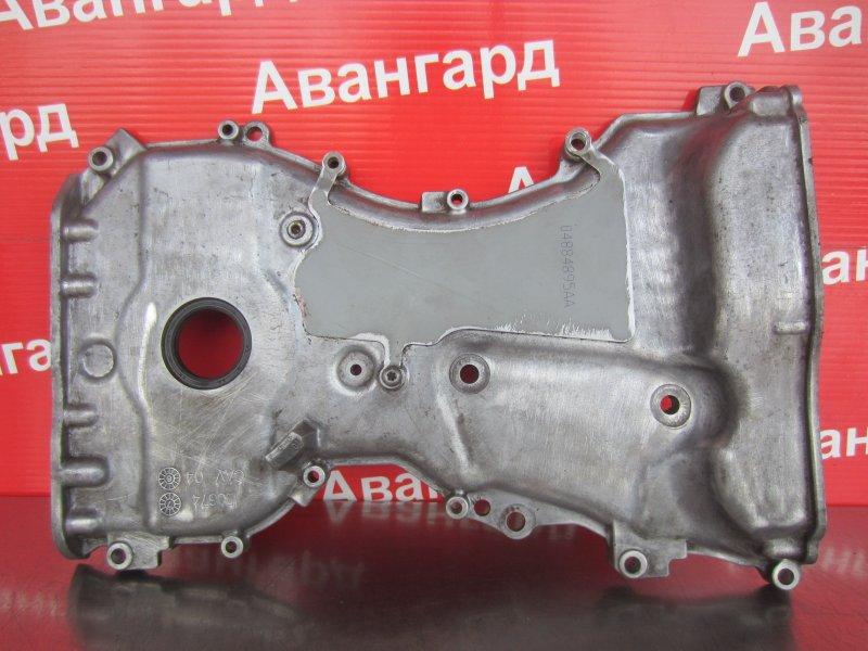Крышка двигателя Jeep Compass Mk ED3 2006 передняя