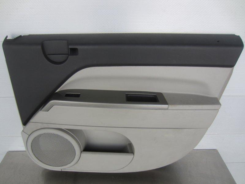 Обшивка двери Jeep Compass Mk 2006 передняя правая