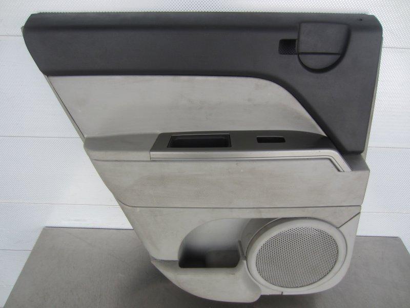 Обшивка двери Jeep Compass Mk 2006 задняя