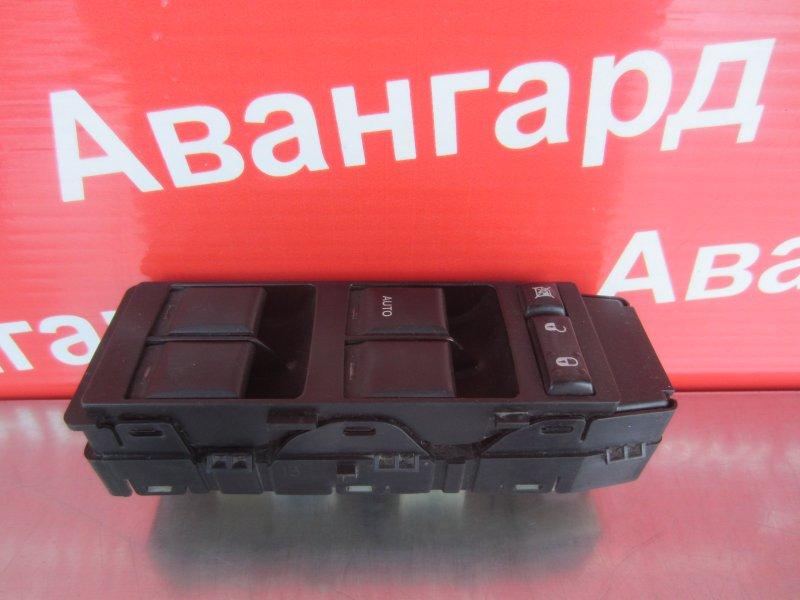 Блок управления стеклоподъемниками Jeep Compass Mk 2006