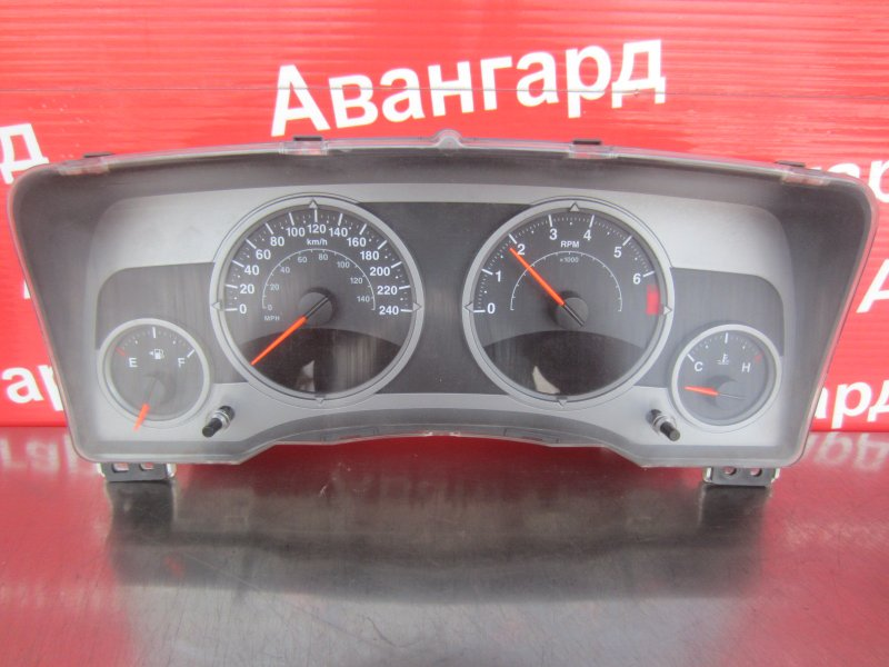 Щиток приборов Jeep Compass Mk ED3 2006