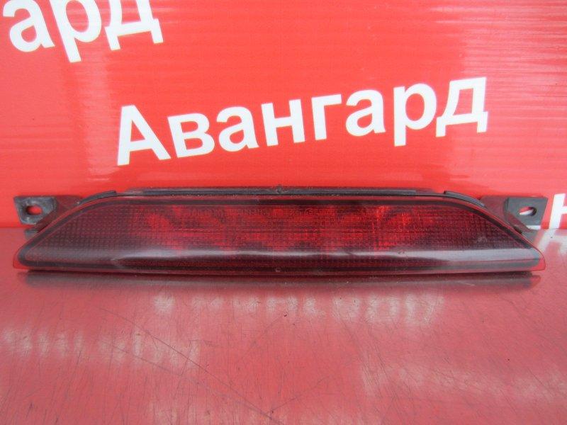 Дополнительный стоп сигнал Jeep Compass Mk 2006