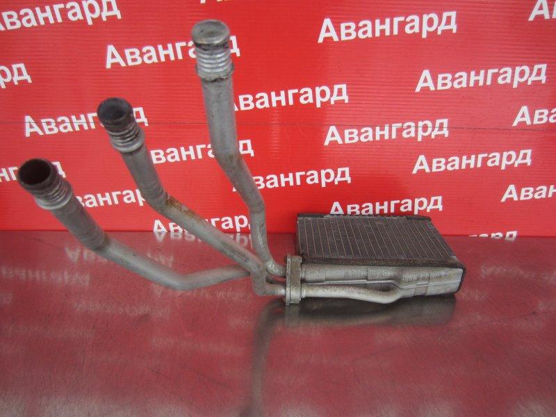 Радиатор печки Bmw E53 M62B44TU 2001