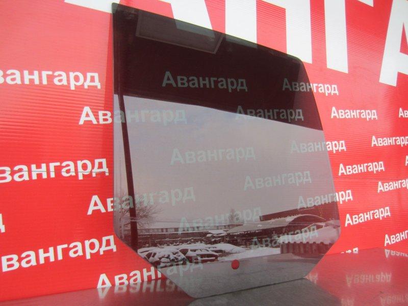 Стекло двери Jeep Compass Mk 2006 заднее правое