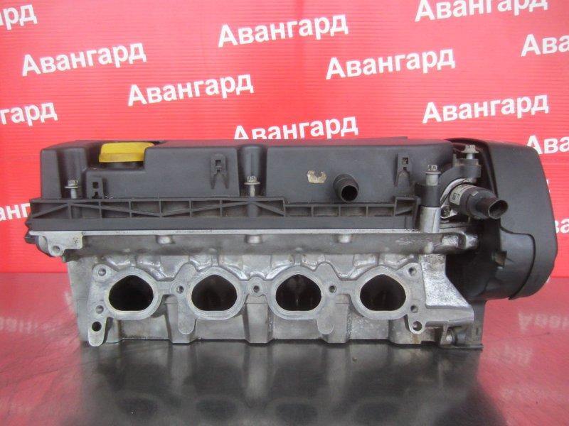 Гбц Opel Astra H Z18XER 2006