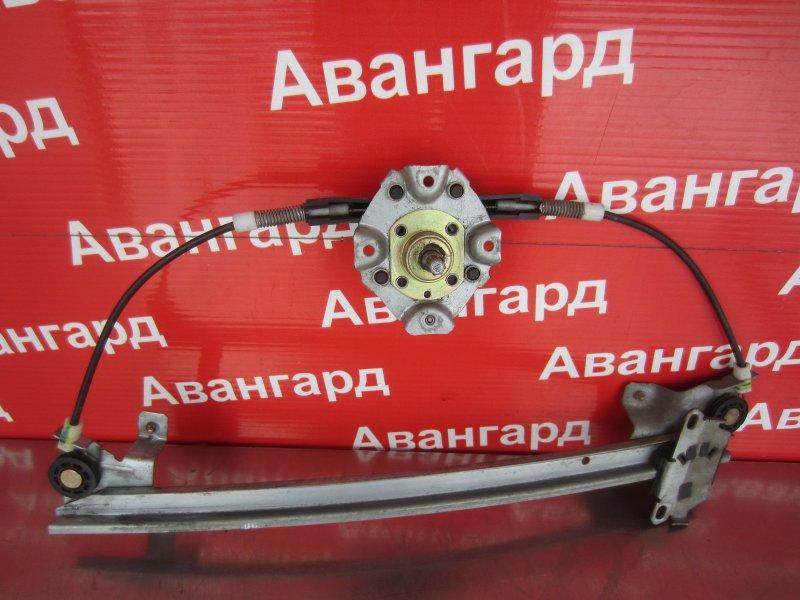 Стеклоподъёмник Daewoo Nexia 2003 передний правый