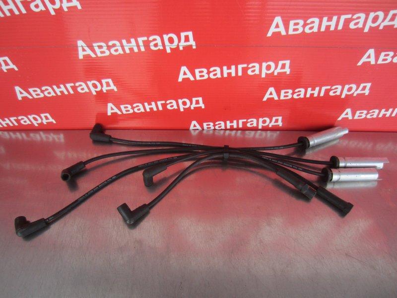 Провода высоковольтные Daewoo Nexia 2003