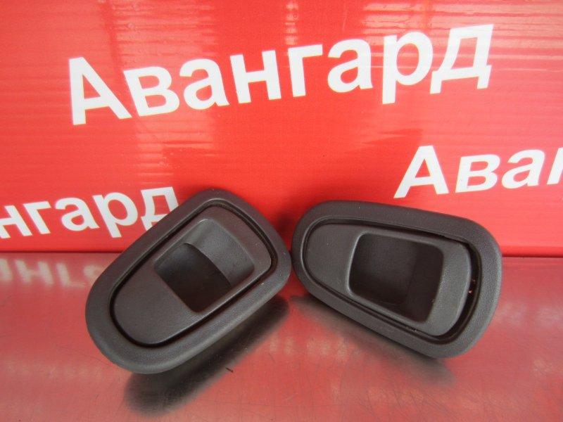 Ручка двери внутренняя Daewoo Nexia 2007