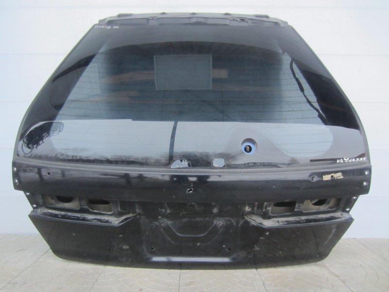 Крышка багажника Honda Accord 6 УНИВЕРСАЛ 2000