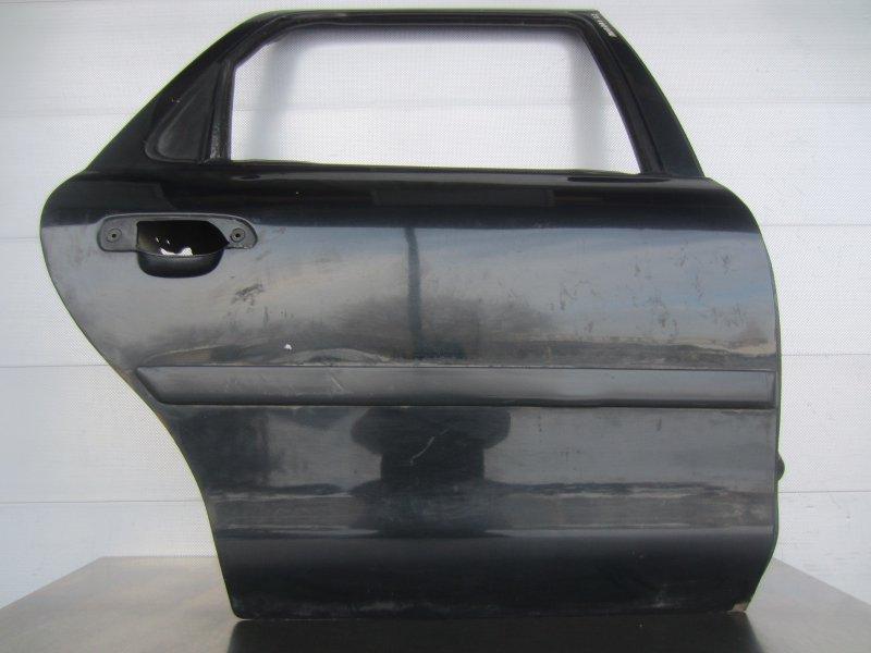 Дверь Ford Mondeo УНИВЕРСАЛ 1995 задняя