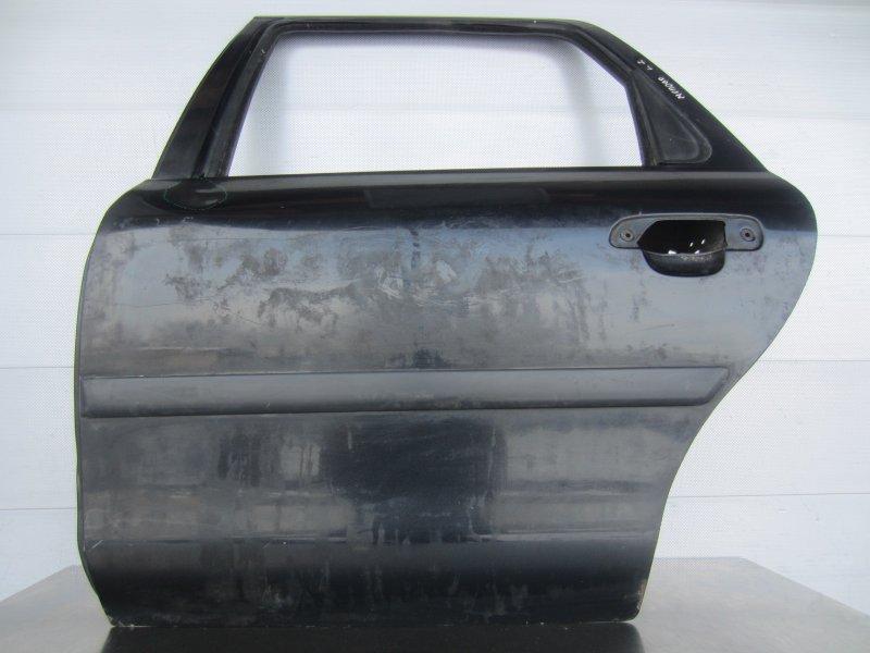 Дверь Ford Mondeo УНИВЕРСАЛ 1995 задняя левая