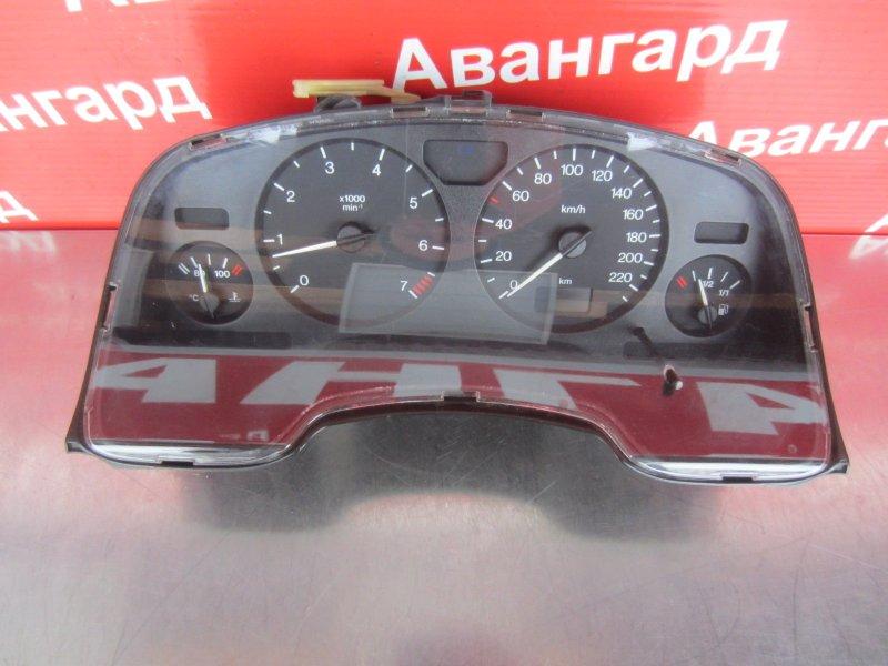 Щиток приборов Opel Zafira A Z18XE 2002