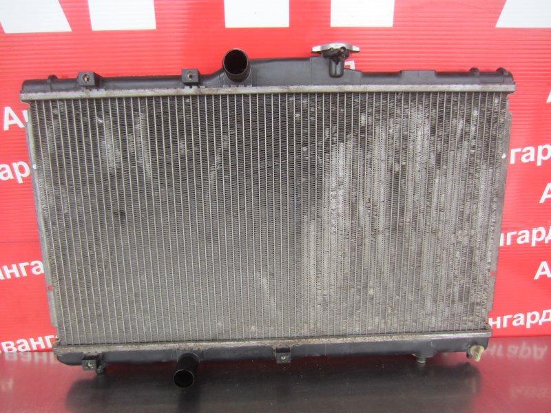 Радиатор охлаждения Toyota Corolla Ceres AE100 5A-FE 1996
