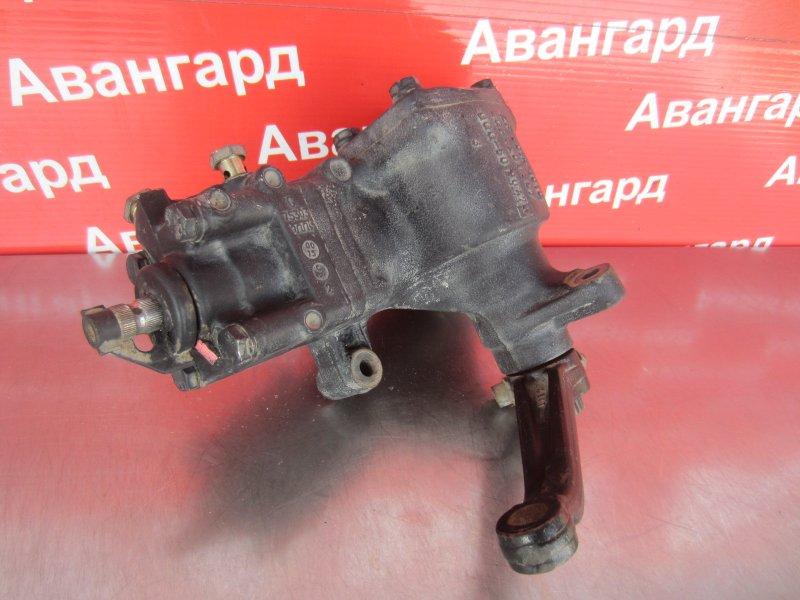 Рулевой редуктор Bmw E39 2001