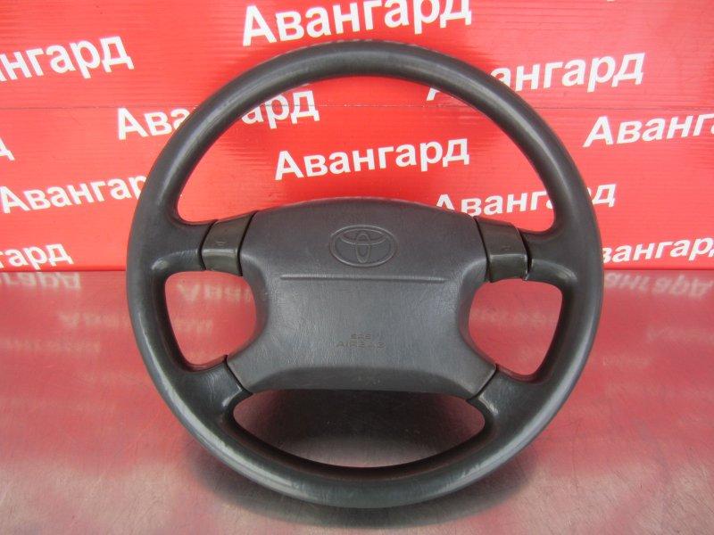 Руль Toyota Corolla Ceres AE100 1996