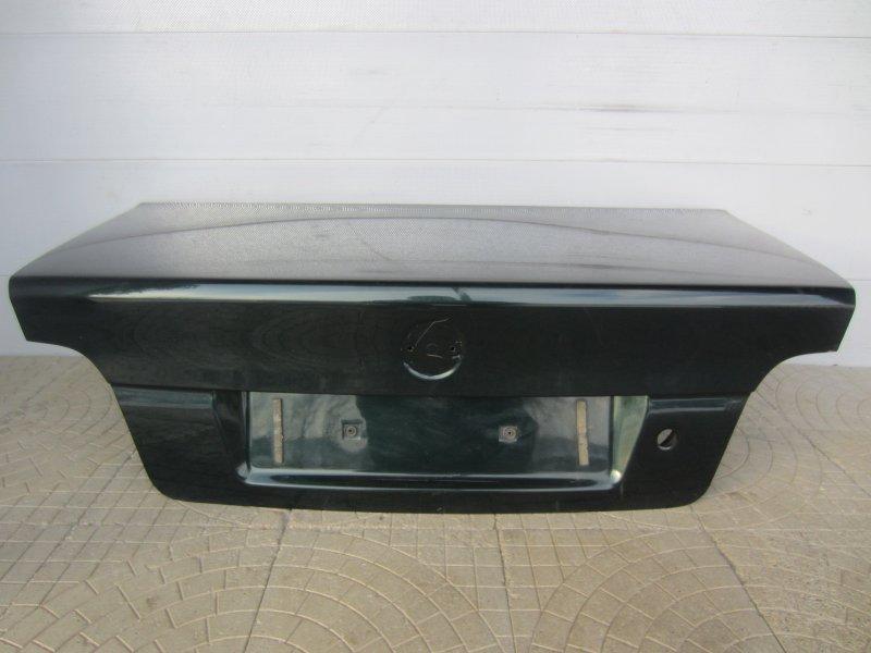 Крышка багажника Bmw E39 2001