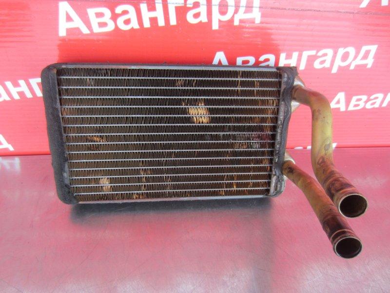 Радиатор печки Toyota Corolla Ceres AE100 1996