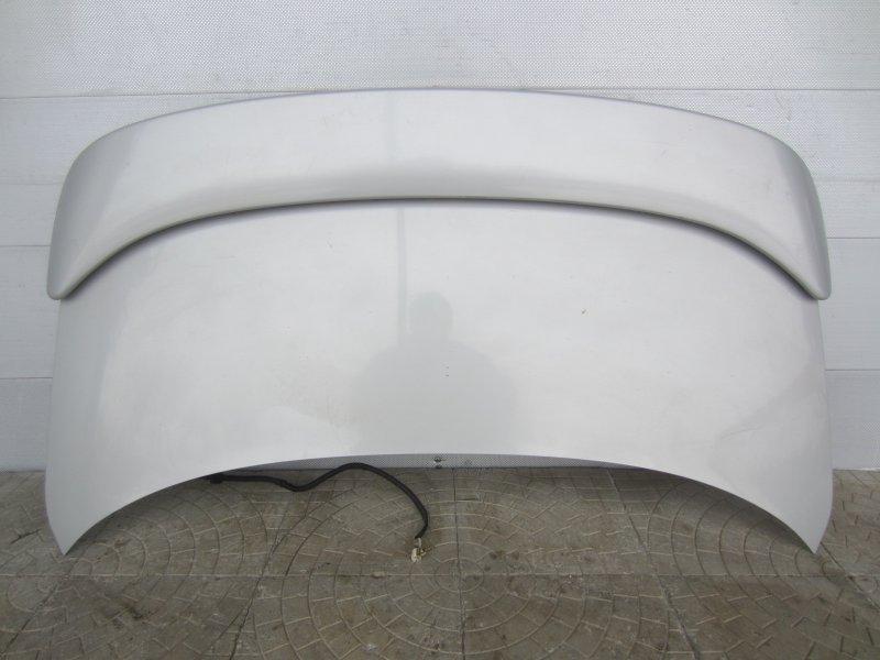 Крышка багажника Toyota Corolla Ceres AE100 1996