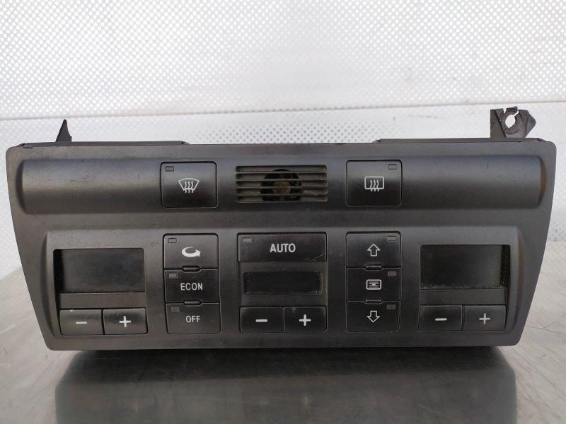 Блок управления печкой Audi A6 C5 1999