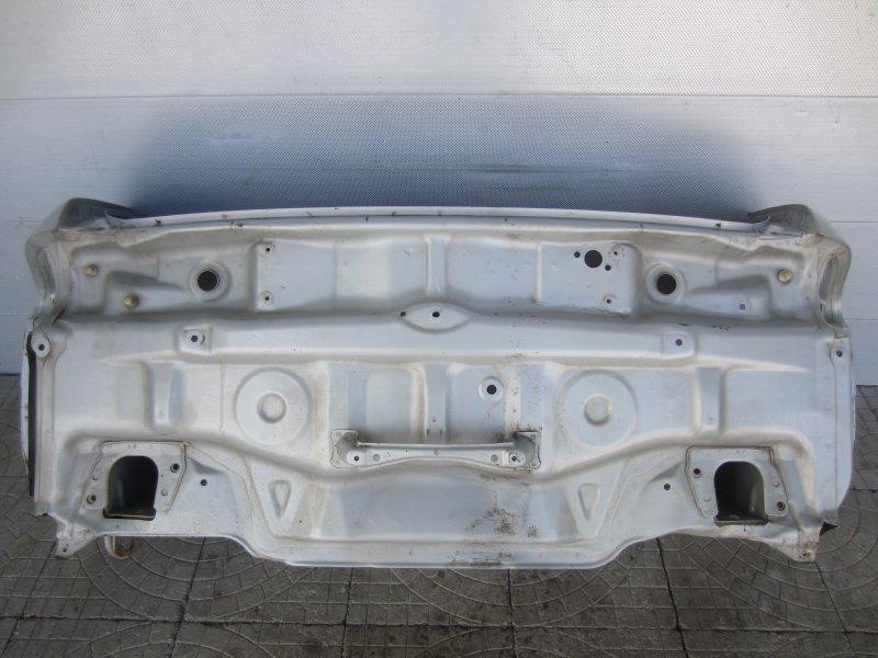 Панель задняя Toyota Corolla Ceres AE100 5A-FE 1996 задний