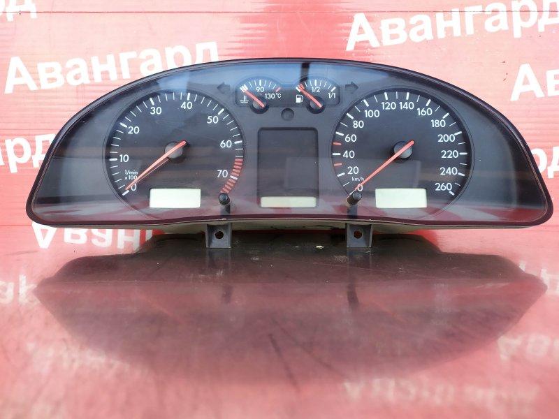 Щиток приборов Volkswagen Passat B5 3B2 ALG 1999