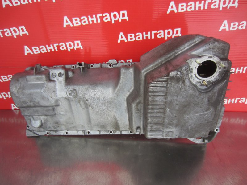 Поддон двигателя Bmw E39 M52B25 1998