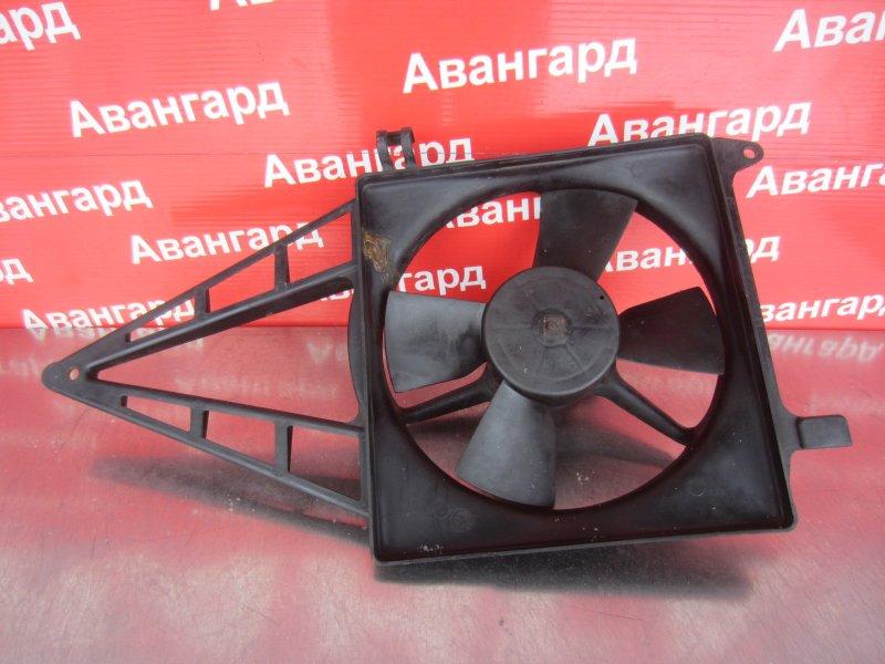 Вентилятор охлаждения Opel Astra F C14NZ 1994