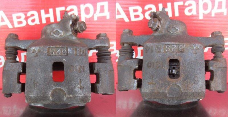 Суппорт тормозной Nissan Cefiro A31 1990 задний