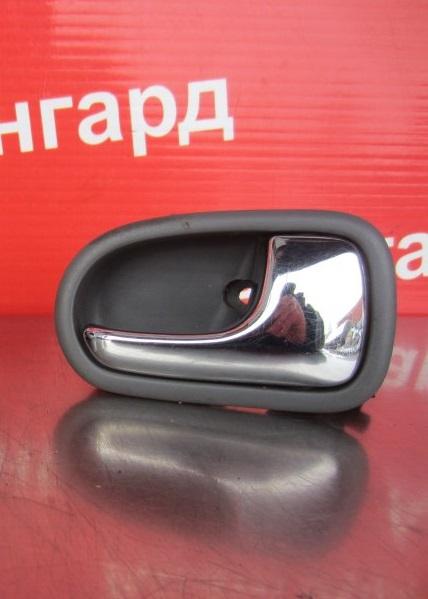 Ручка двери внутренняя Mazda Familia Bj 2000 правая