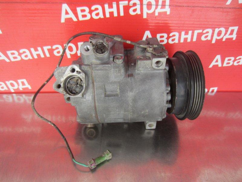 Компрессор кондиционера Volkswagen Passat B5 3B5 ARM 1999