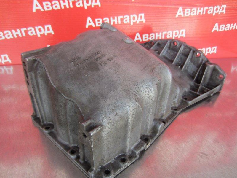 Поддон двигателя Volkswagen Passat B5 3B5 ARM 1999