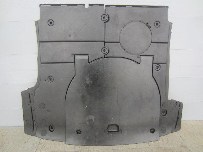 Пол багажника Volkswagen Passat B5 3B5 ARM 1999