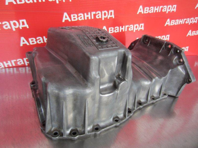 Поддон двигателя Renault Logan K7M 2010