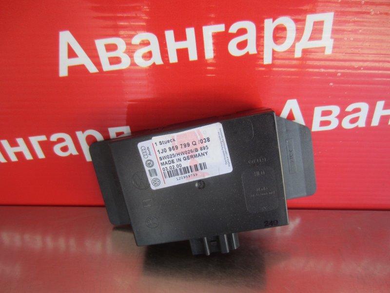 Блок комфорта Volkswagen Passat B5 3B5 ARM 1999