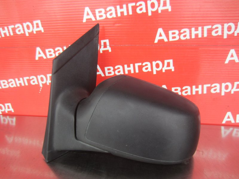 Зеркало Ford Focus 2 2007 левое