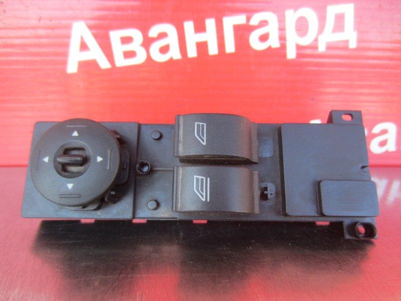 Блок управления стеклоподъемниками Ford Focus 2 2007