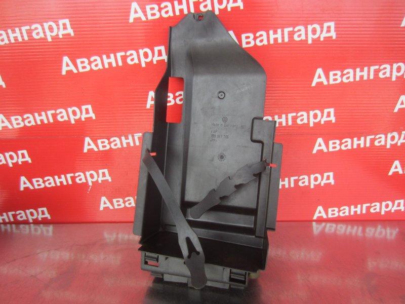 Ящик багажника Volkswagen Passat B5 3B5 1999