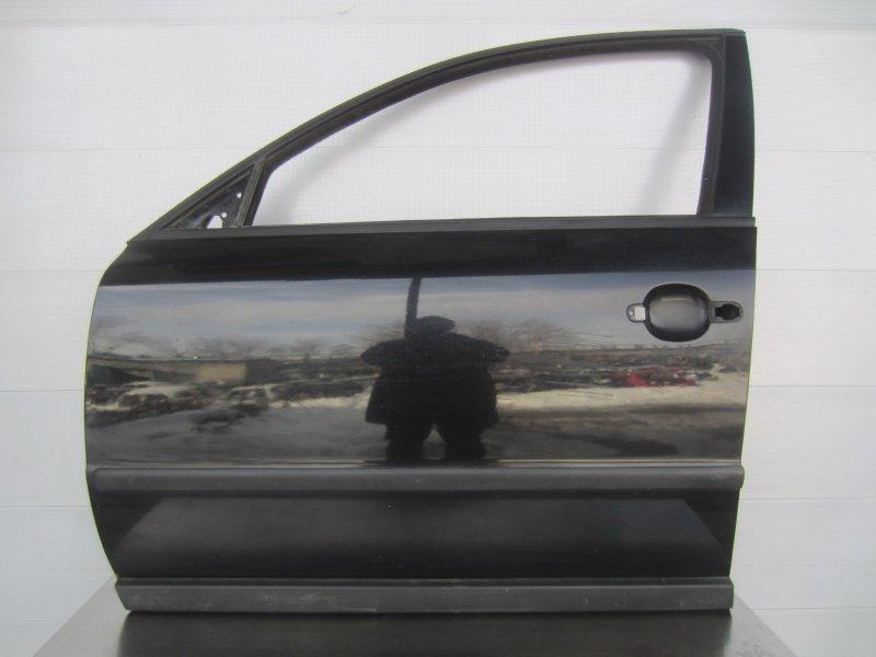 Дверь Volkswagen Passat B5 3B5 1999 передняя левая