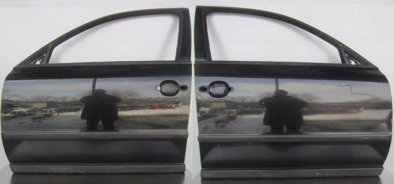 Дверь Volkswagen Passat B5 3B5 1999 передняя