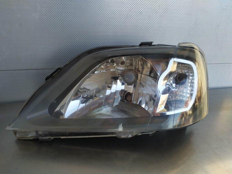 Фара Renault Logan 2009 левая
