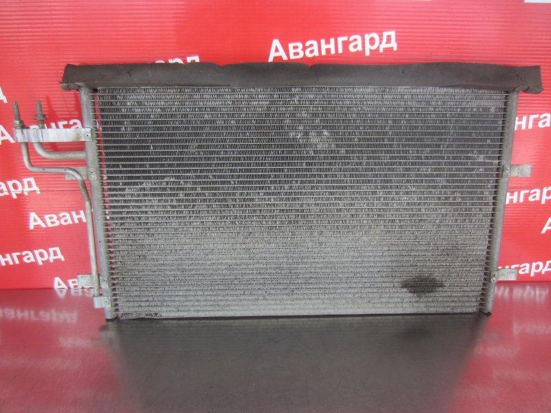 Радиатор кондиционера Ford Focus 2 QQDB 2007