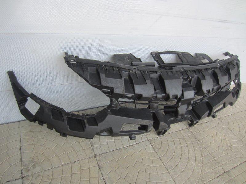 Усилитель бампера Renault Fluence K4M 2014 передний