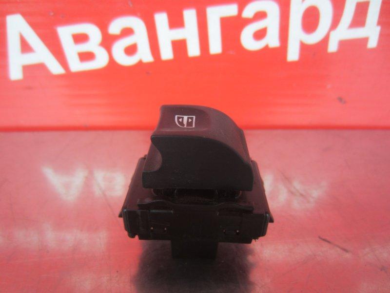 Кнопка стеклоподъёмника Renault Fluence K4M 2014